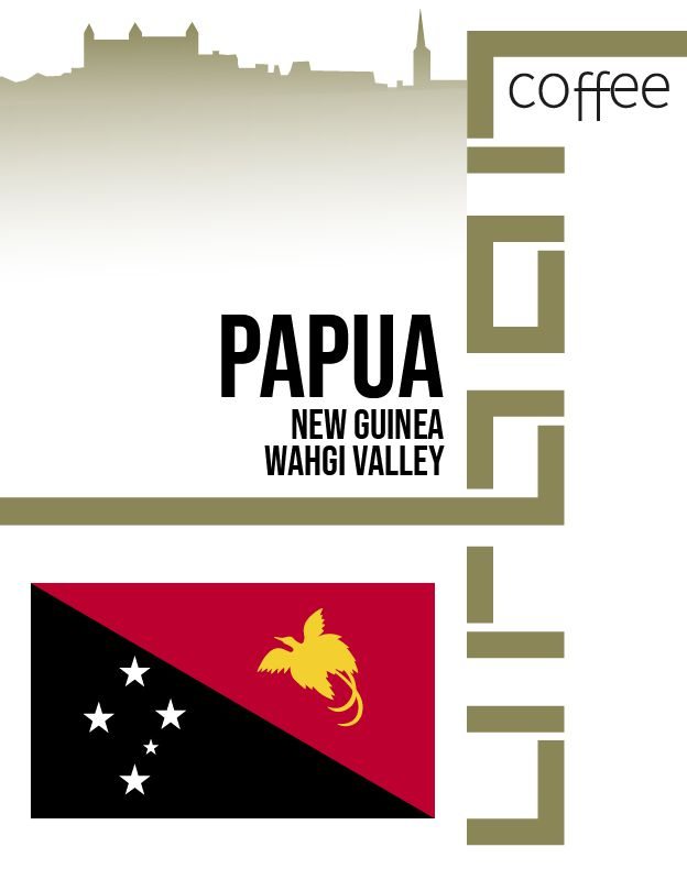 Papua New Guinea Wahgi Valley