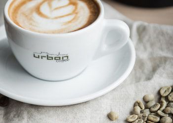 Káva Urban Coffee